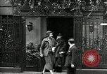 Image of 21 Club New York United States USA, 1930, second 2 stock footage video 65675032141