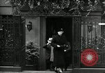 Image of 21 Club New York United States USA, 1930, second 6 stock footage video 65675032141