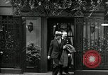 Image of 21 Club New York United States USA, 1930, second 9 stock footage video 65675032141