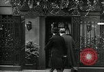 Image of 21 Club New York United States USA, 1930, second 20 stock footage video 65675032141