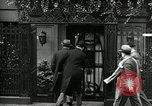 Image of 21 Club New York United States USA, 1930, second 21 stock footage video 65675032141
