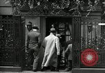Image of 21 Club New York United States USA, 1930, second 23 stock footage video 65675032141