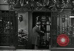 Image of 21 Club New York United States USA, 1930, second 33 stock footage video 65675032141
