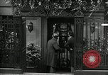 Image of 21 Club New York United States USA, 1930, second 35 stock footage video 65675032141