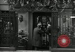 Image of 21 Club New York United States USA, 1930, second 37 stock footage video 65675032141