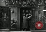 Image of 21 Club New York United States USA, 1930, second 41 stock footage video 65675032141