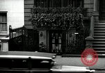 Image of 21 Club New York United States USA, 1930, second 54 stock footage video 65675032141