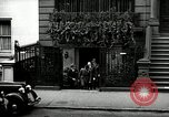 Image of 21 Club New York United States USA, 1930, second 56 stock footage video 65675032141