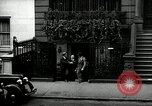 Image of 21 Club New York United States USA, 1930, second 57 stock footage video 65675032141
