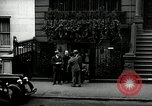 Image of 21 Club New York United States USA, 1930, second 62 stock footage video 65675032141