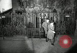Image of 21 Club New York United States USA, 1930, second 32 stock footage video 65675032142