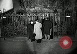 Image of 21 Club New York United States USA, 1930, second 46 stock footage video 65675032142