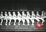 Image of dancers perform Berlin Germany, 1930, second 24 stock footage video 65675032149