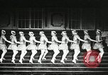 Image of dancers perform Berlin Germany, 1930, second 25 stock footage video 65675032149
