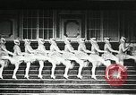 Image of dancers perform Berlin Germany, 1930, second 26 stock footage video 65675032149