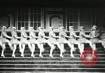 Image of dancers perform Berlin Germany, 1930, second 27 stock footage video 65675032149