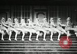 Image of dancers perform Berlin Germany, 1930, second 28 stock footage video 65675032149