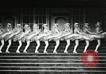 Image of dancers perform Berlin Germany, 1930, second 29 stock footage video 65675032149