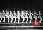Image of dancers perform Berlin Germany, 1930, second 30 stock footage video 65675032149