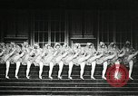Image of dancers perform Berlin Germany, 1930, second 32 stock footage video 65675032149