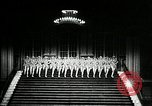 Image of dancers perform Berlin Germany, 1930, second 34 stock footage video 65675032149