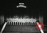 Image of dancers perform Berlin Germany, 1930, second 35 stock footage video 65675032149