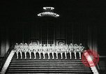 Image of dancers perform Berlin Germany, 1930, second 38 stock footage video 65675032149