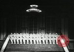 Image of dancers perform Berlin Germany, 1930, second 41 stock footage video 65675032149