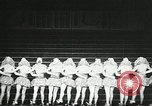 Image of dancers perform Berlin Germany, 1930, second 44 stock footage video 65675032149