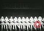Image of dancers perform Berlin Germany, 1930, second 46 stock footage video 65675032149