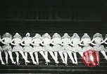 Image of dancers perform Berlin Germany, 1930, second 47 stock footage video 65675032149