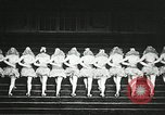 Image of dancers perform Berlin Germany, 1930, second 48 stock footage video 65675032149