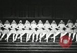 Image of dancers perform Berlin Germany, 1930, second 49 stock footage video 65675032149
