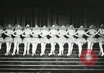Image of dancers perform Berlin Germany, 1930, second 50 stock footage video 65675032149
