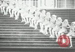 Image of dancers perform Berlin Germany, 1930, second 51 stock footage video 65675032149