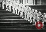 Image of dancers perform Berlin Germany, 1930, second 52 stock footage video 65675032149