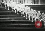 Image of dancers perform Berlin Germany, 1930, second 53 stock footage video 65675032149