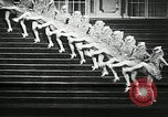 Image of dancers perform Berlin Germany, 1930, second 54 stock footage video 65675032149