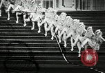 Image of dancers perform Berlin Germany, 1930, second 55 stock footage video 65675032149
