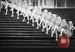 Image of dancers perform Berlin Germany, 1930, second 56 stock footage video 65675032149