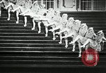 Image of dancers perform Berlin Germany, 1930, second 57 stock footage video 65675032149