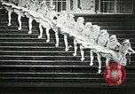 Image of dancers perform Berlin Germany, 1930, second 58 stock footage video 65675032149
