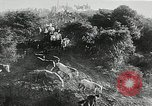 Image of annual wild horse round up Hayward California USA, 1930, second 30 stock footage video 65675032154
