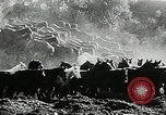 Image of annual wild horse round up Hayward California USA, 1930, second 40 stock footage video 65675032154