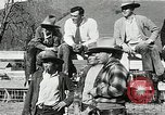 Image of annual wild horse round up Hayward California USA, 1930, second 49 stock footage video 65675032154