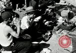 Image of Chicago homeless settlement in Great Depression Chicago Illinois USA, 1930, second 58 stock footage video 65675032156