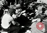 Image of Chicago homeless settlement in Great Depression Chicago Illinois USA, 1930, second 59 stock footage video 65675032156