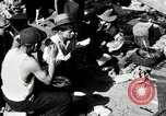 Image of Chicago homeless settlement in Great Depression Chicago Illinois USA, 1930, second 60 stock footage video 65675032156