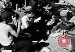 Image of Chicago homeless settlement in Great Depression Chicago Illinois USA, 1930, second 61 stock footage video 65675032156