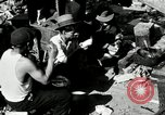 Image of Chicago homeless settlement in Great Depression Chicago Illinois USA, 1930, second 62 stock footage video 65675032156